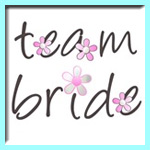 floral team bride shirts