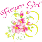 paradise flower girl gifts