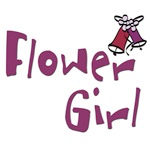 flower girl tees and gifts